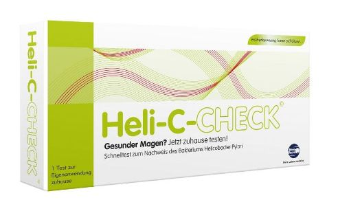 HelicCHECK