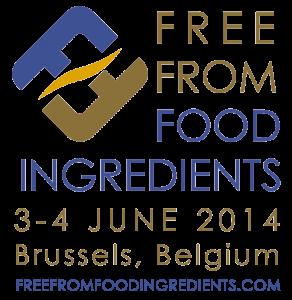 Zutaten Fachmesse in Brüssel